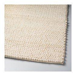 ikea ibsker tapis ce tapis est tiss la main par des artisans qualifi s ce qui le rend. Black Bedroom Furniture Sets. Home Design Ideas