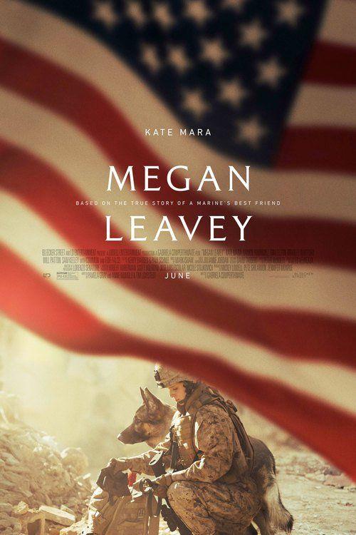 Watch Megan Leavey 2017 Full Movie Free Download
