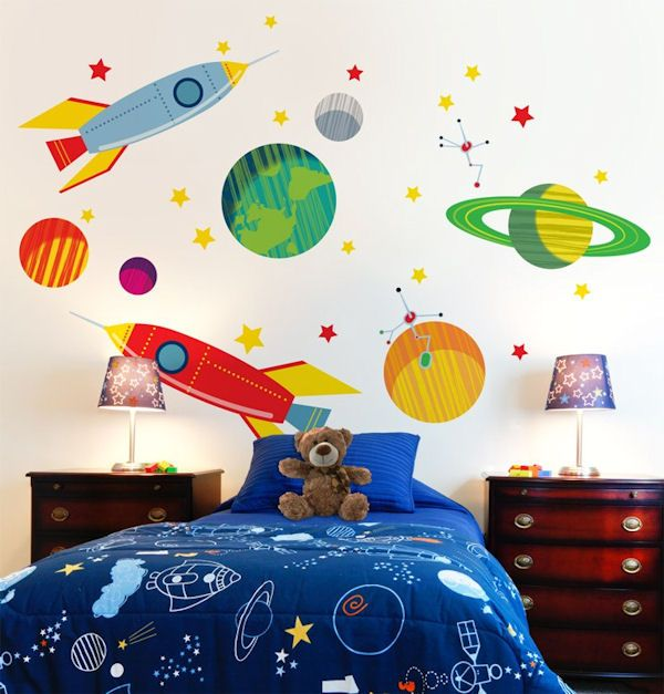 1000 images about outerspace room decor on pinterest for Decor outer space