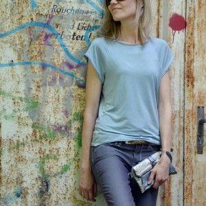25 best ideas about damen shirt n hen freebook on. Black Bedroom Furniture Sets. Home Design Ideas