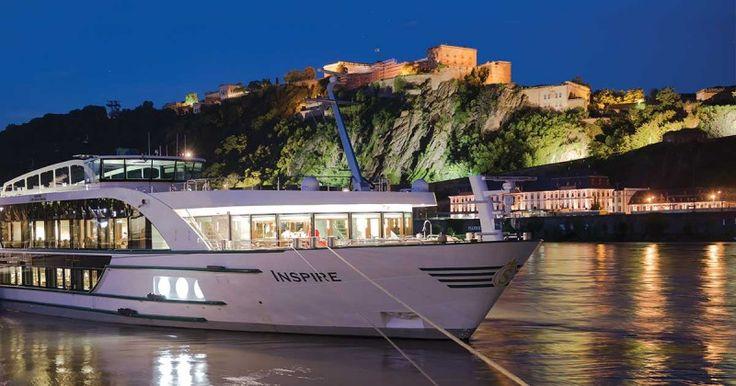Europa va avea 18 noi nave pentru croaziere în 2016