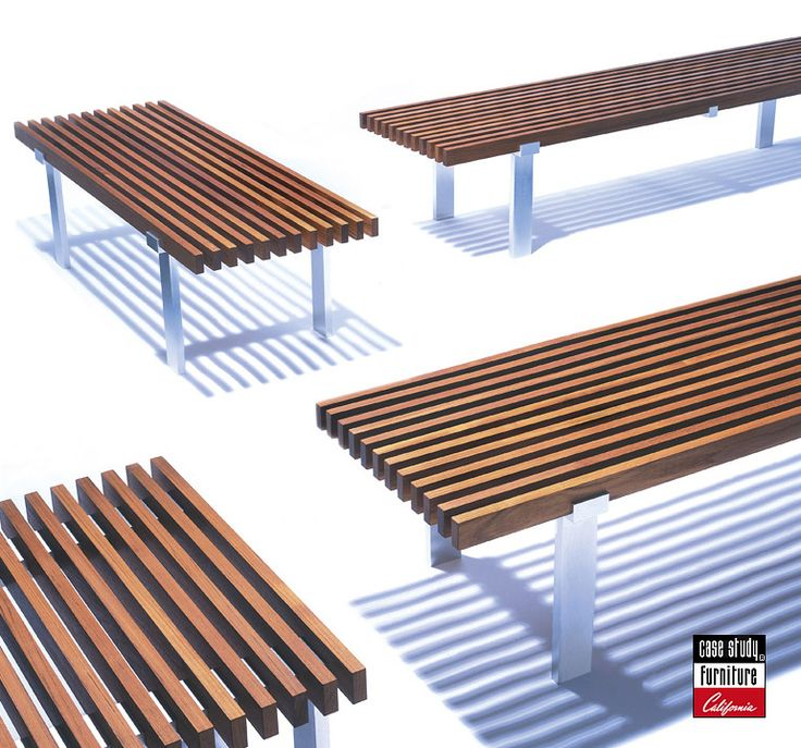 Remarkable Now Thats A Bench Modernica Furniture Decor Outdoor Andrewgaddart Wooden Chair Designs For Living Room Andrewgaddartcom