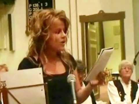 De Heilige Stad  (Zingen in de Zomer 2007)