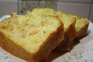 Chec aperitiv cu somon - Culinar.ro