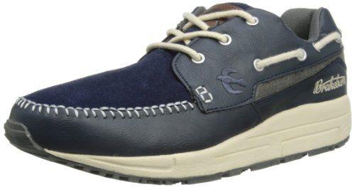 Brakeburn  Five Spoke,  Herren Sneaker Low-Tops - http://on-line-kaufen.de/brakeburn/brakeburn-five-spoke-herren-sneaker-low-tops