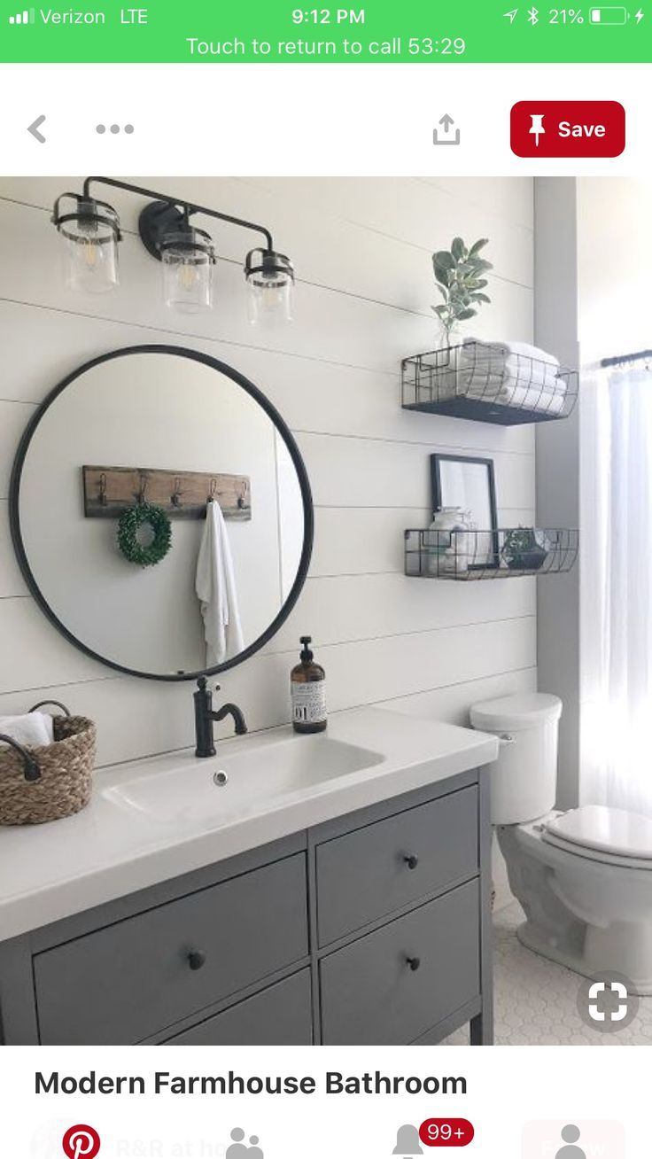 Bathroom Design Trends 2020 For Best Roi Modern