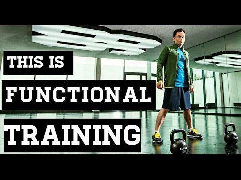 In diesem Fitness Workout Video möchte ich einen kleinen Einblick in die Verschiedenen Trainingsmethoden geben und zeigen wie vielseitig Functional Training ...