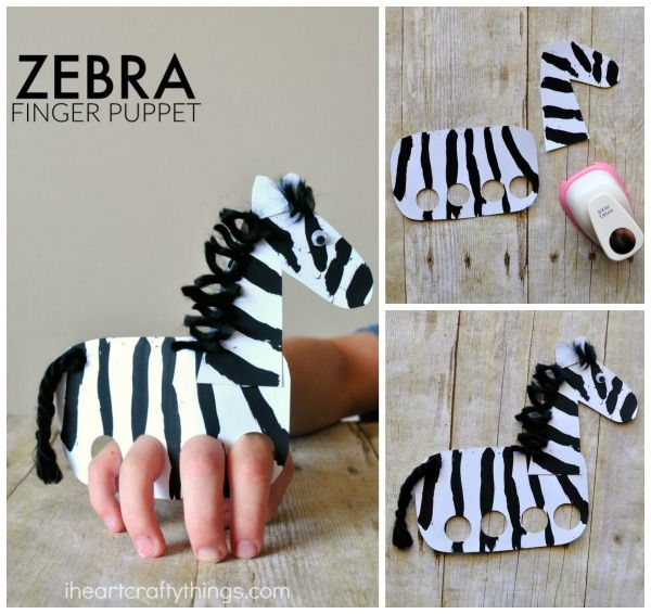 25 Best Ideas About Zebra Craft On Pinterest