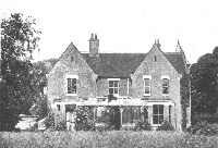 Poltergeists - Borley Rectory. One of the world's most famous haunted houses. Unexplained noises and objects moving on their own, as well as physical attacks by invisible assailants are earmarks of poltergeists and all were reported to occur in the rectory.
