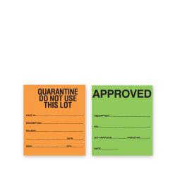 Packaging Labels - Sitecraft