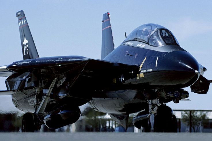 Sexiest Tomcats in the Navy, VX-9, 'Vampires', Pt. Mugu, CA, 2004. . .