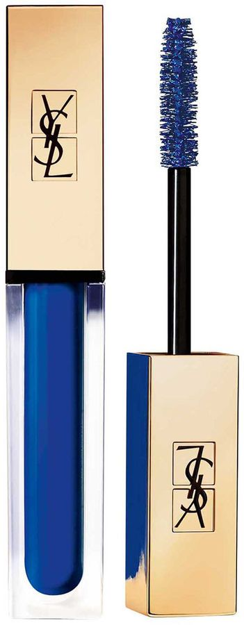 Yves Saint Laurent Beaute Vinyl Couture Mascara