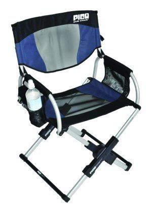 Pico Telescopic Chair - Special New Year Sale Price $145.00 (RRP$160.00)