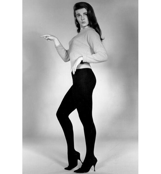 Then: Ann Margret | Great Legs Now & Then | Pinterest ...