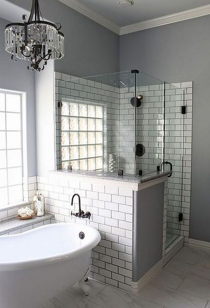 Best 25 bathroom remodeling ideas on pinterest small for Labor cost to remodel bathroom