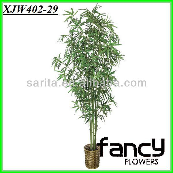 hot sale huge artificial bamboo tree
