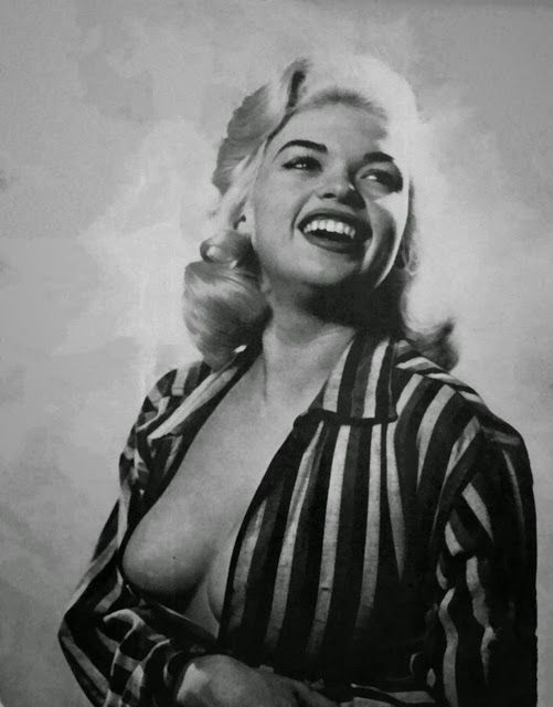 from Jaiden naked images of jane mansfield