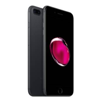Découvrez l'offre  iPhone Apple iPhone 7 Plus Noir 32 GO avec Boulanger. Retrait en 1 heure dans nos 130 magasins en France*.