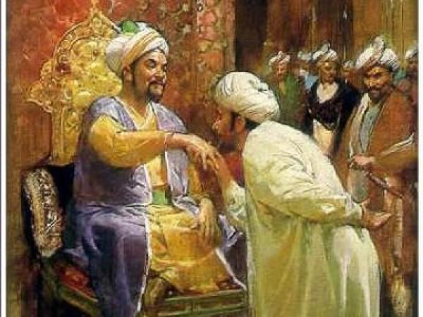 Perhaps what is most interesting and original about Ibn Battuta's account of his travels, in conjunction with the other travel classics we've embraced thus ...