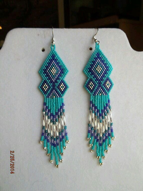 884 Best Images About Beaded Peyote Amp Brick Stitch