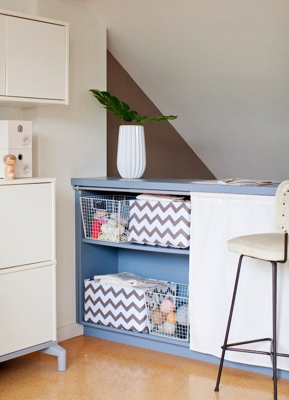 Make use of every available space. #HomeSenseStyle