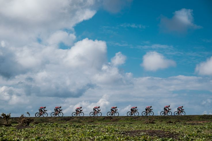 BMC-Etixx Triathlon Team