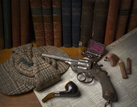 Late London: Sherlock's City | Museum of London | Late openings | Time Out London