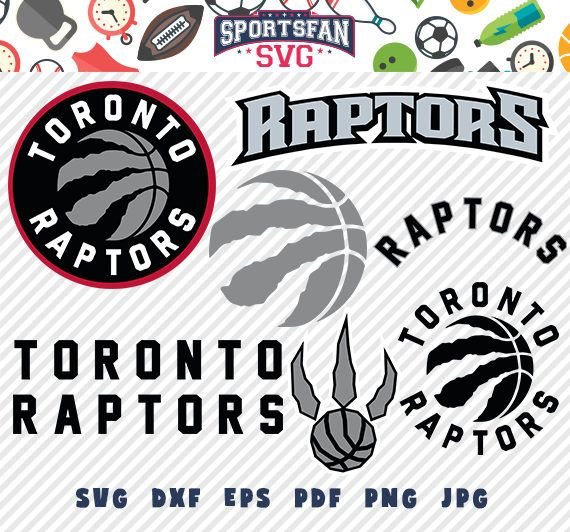 #TorontoRaptors #Toronto #Raptors #logo #svg pack- #basketballteam #team, #NBA #basketballleague #league, #basketballsvg #cutfiles #vector #clipart #digitaldownload #png, #jpg, #eps, #dxf by #SportsFanSVG on #Etsy