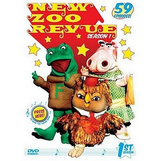 New Zoo Revue!!! - I LOVED this show!!