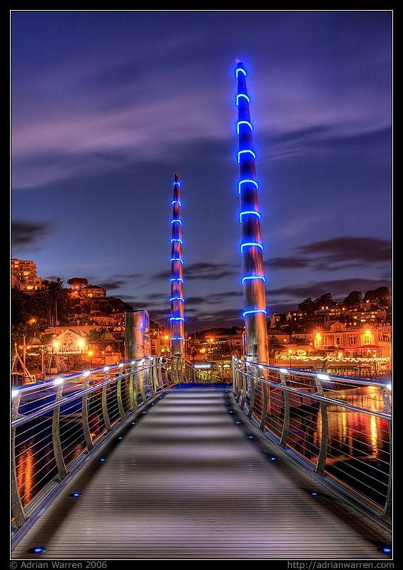 Мосты анимация картинки