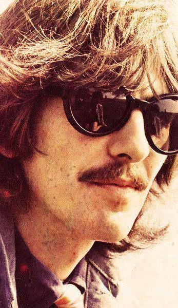 George Harrison<3 (Magical Mystery Tour)