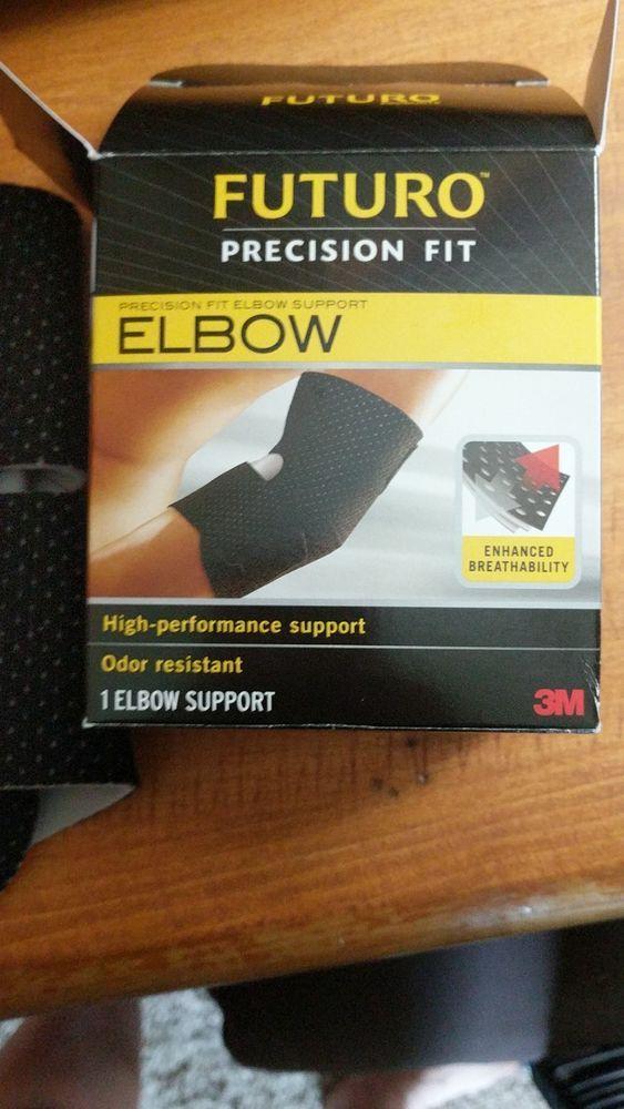 087dccbc7c FUTURO Infinity Precision Fit Elbow Support Adjustable #FUTURO ...