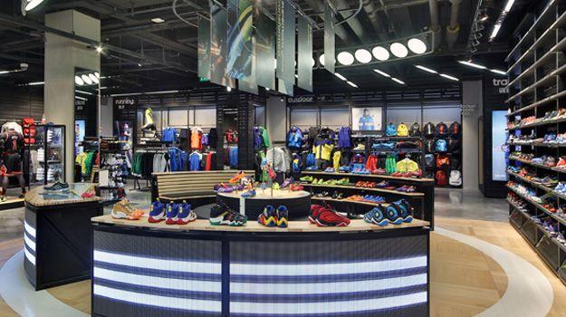 adidas HomeCourt store Beijing