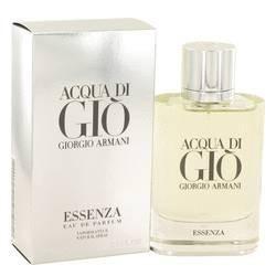 Acqua Di Gio Essenza Eau De Parfum Spray By Giorgio Armani