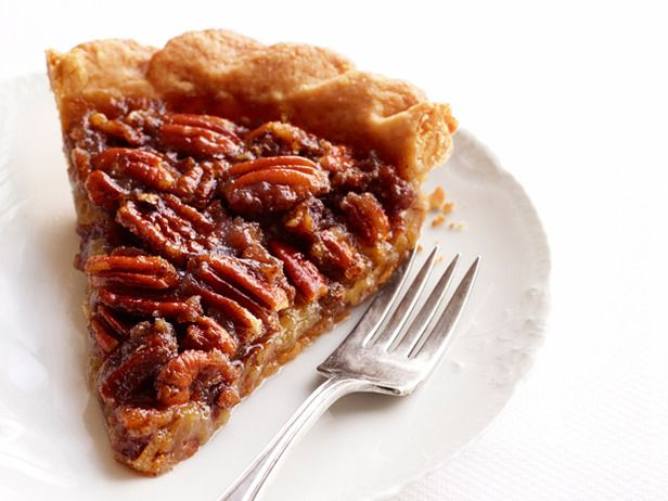 The Classic: Pecan Pie    Served with whipped cream or ice cream, homemade pecan pie is a quintessential dessert that no Thanksgiving menu should be without.  Get The Recipe:  Pecan Pie