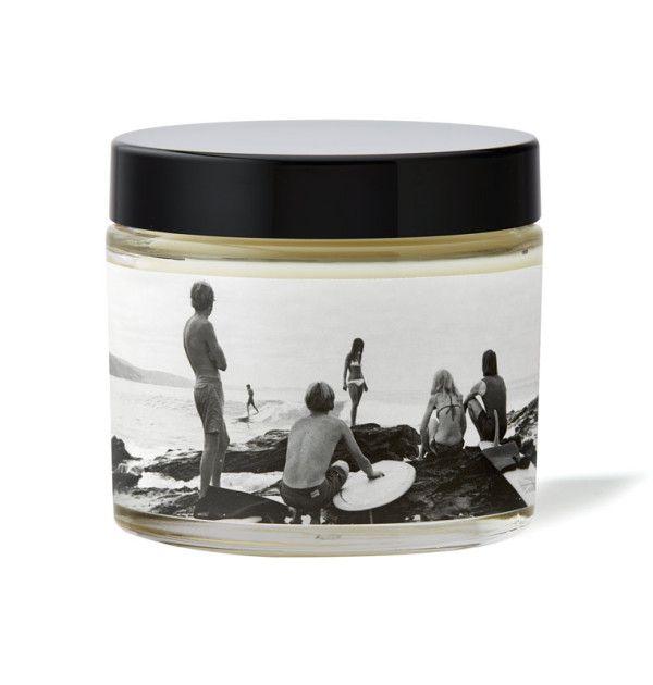 Klein's Beach Life Surfing World Body Cream – Lorne c1968