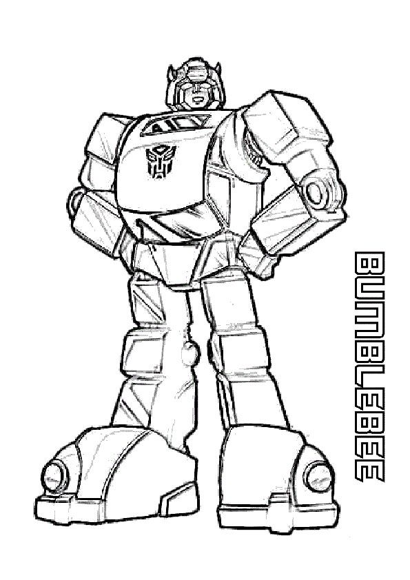 24 best images about ColoringTransformers
