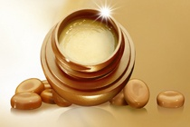 Oriflame Limited Edtion Tender Care Caramel