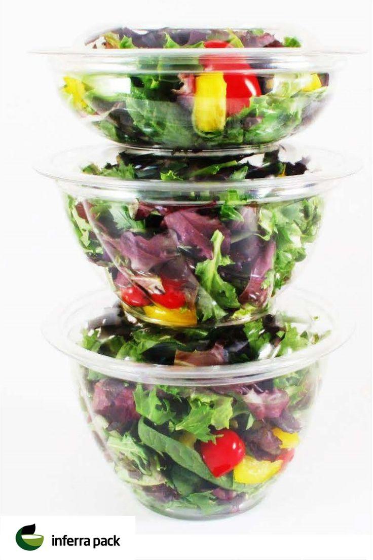 Контейнеры пищевые ПЭТ для салатов ::: РАЗНОЕ » Еда / фото 28351714 777 x 1167 io.ua