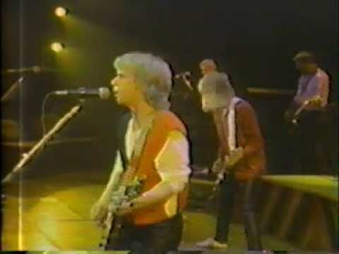 """Styx - Tommy Shaw """"Renegade"""" !983"""