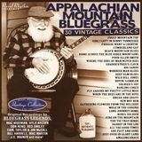 Appalachian Mountain Bluegrass [CD]