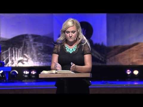 Facing Fear - Havilah Cunnington, Bethel Church - YouTube