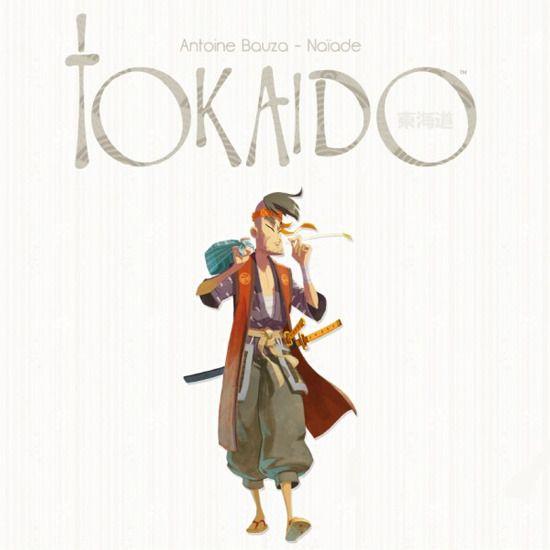 Tokaido Deluxe - edycja kolekcjonerska