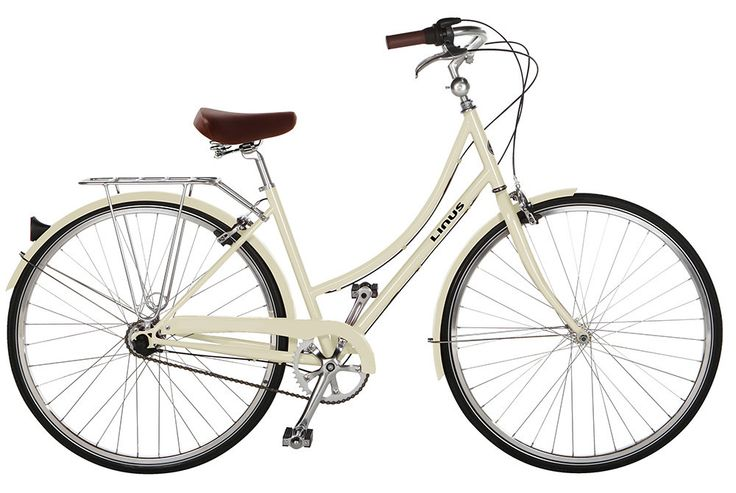 Dianne's new bike.  A used one available now at Coco's for $475.