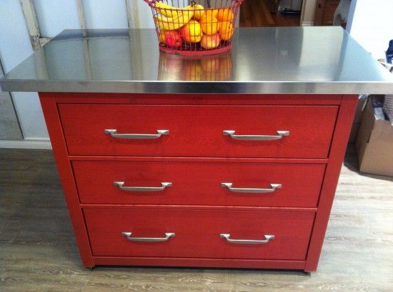 to extend kitchen counter hemnes u0026 table top maybe wood kitchen island ikeakitchen