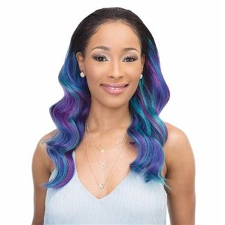 Janet Collection Synthetic New Easy Quick Wig - Milly - Final