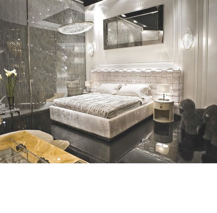 Luxury bedrooms luxury bedroom furniture designer High end bedroom design