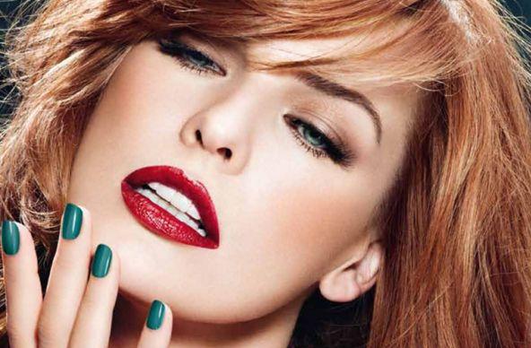 Da igual si estás o no enamorada, San Valentín es una llamada a vivir en rojo, con mucho glamour. http://www.beautyplus.es/rojo-pasion-san-valentin/