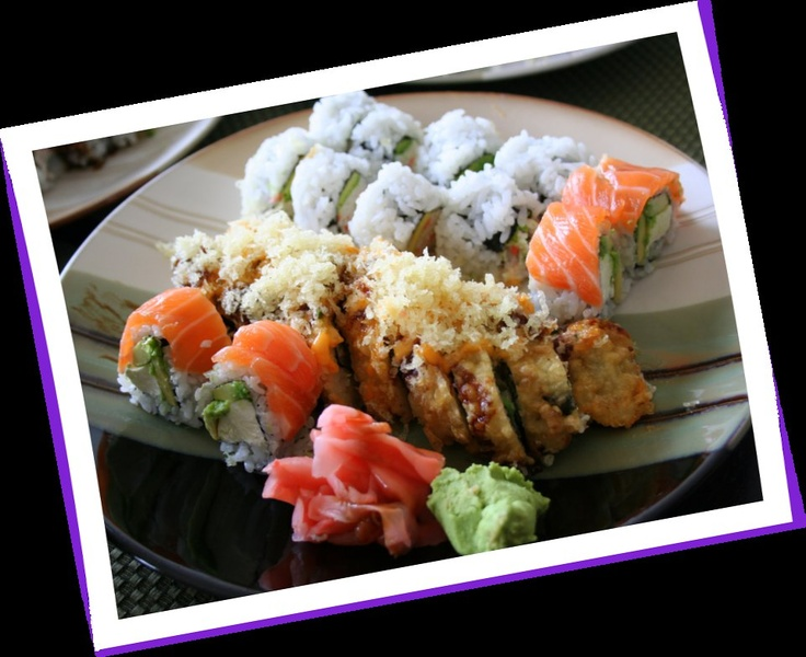 mmmmm sushi  ...  create your technique to A Attempt My personal Mexican #sushi #mmmmmm Sushi Cafe intended for Content hour FREE Early spring Spin tonite sushi night #gourmet #yummy: Sushi Cafe, Sushi Night, Tonit Sushi, Mmmmmm Sushi, Mexicans Sushi, Tops Sushi, Sushi Mmmmmm, Sushi Pics