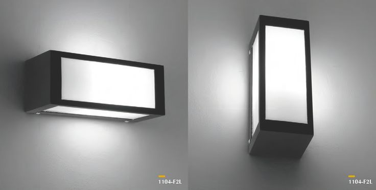 7 best iluminaci n exterior apliques de pared modernos images on pinterest modern modern - Apliques pared modernos ...